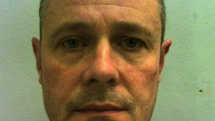 Mark Bridger has been arrested on suspicion of murder.