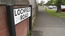 73-year-old attacked in Dumfries