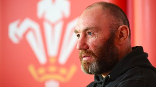 McBryde believes Wales can step up despite injuries