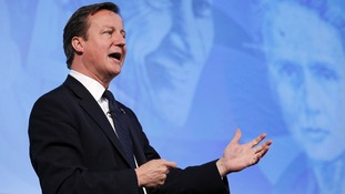 Prime Minister David Cameron will set out new plans for the NHS.