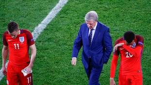 FA 'unhappy' with Hodgson's England gamble