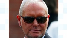 Court case involving Paul Gascoigne has been adjourned
