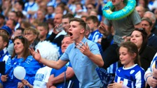Sheffield Wednesday face relegated Aston Villa in their opening game