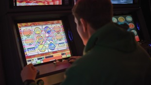 Gambling addiction 'is a huge hidden problem' in Wales