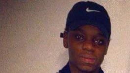 Young footballer dies after being stabbed at his front door in Battersea