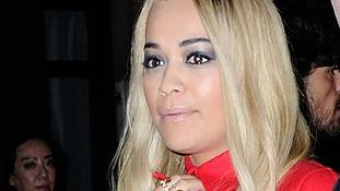 Rita Ora breaks down in tears as she relives moment burglar broke into her family home