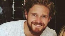 25-year-old missing Norfolk man found dead in Barcelona