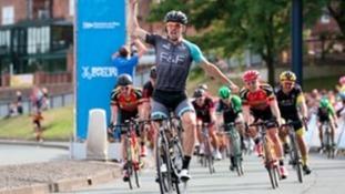 Stockton Cycling Festival