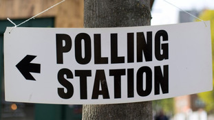 Polling stations will open at 7am until 10pm.