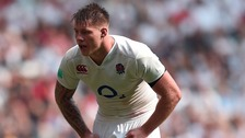 Teimana Harrison is only change as England seek series whitewash over Australia