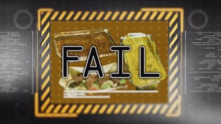 FAIL graphic
