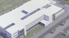 Basingstoke jobs boost