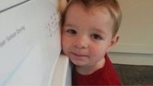 Man jailed for murdering partner's baby son