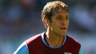 Stiliyan Petrov back at Aston Villa for pre-season training