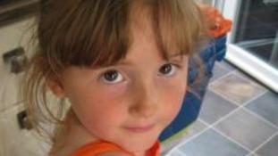 5-year-old April Jones