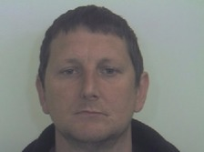 Steven was last seen wearing a black puffa jacket and light coloured trousers