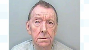 Pensioner jailed for murdering partner after row about the duvet