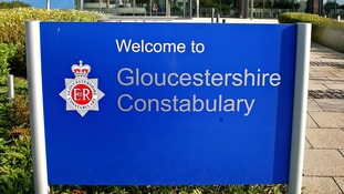 The man died while in custody of police in the Forest of Dean