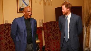 Durham Jets to host Royal visitors