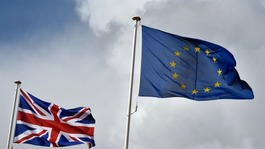 EU Referendum: Reaction in the Calendar region