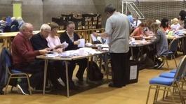 EU Referendum results: Lincolnshire