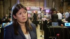 Lisa Nandy MP - 'We need to try to heal this country'