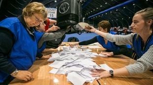 Counting in Belfast