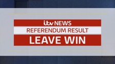 EU Referendum: Full results for the West