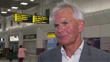 Sir Peter Fahy 'Brexit result will damage trust across Europe'