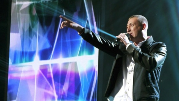 Chris Maloney won the wildcard.