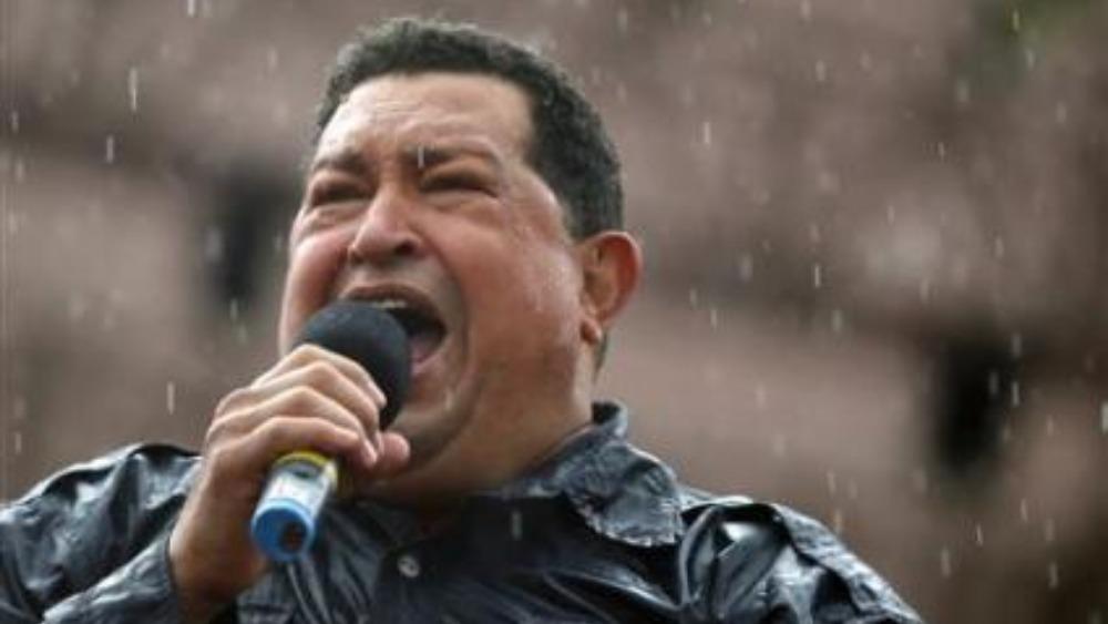 Venezuela election runner-up to formally problem end result