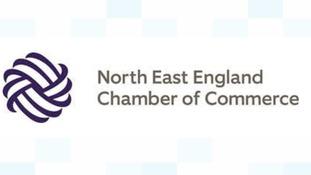 NECC logo