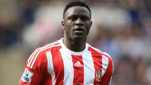 Wanyama thanks Southampton fans after Spurs move