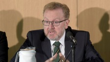 Mundell offers to meet Sturgeon to discuss 'next steps'