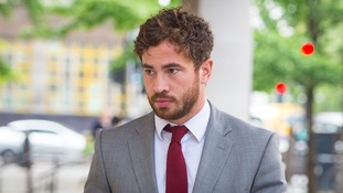 Rugby star Cipriani given 18-month driving ban