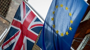 EU Referendum: East votes leave as UK heads for Brexit