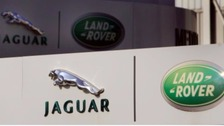 EU JLR statement 'Nothing will change for us, overnight'