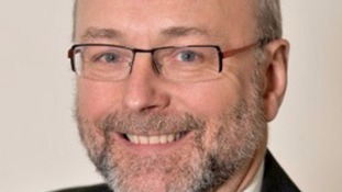 Stockton North Labour MP, Alex Cunningham,