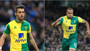 Players like Norwich City's Ivo Pinto and Vadis Odjidja-Ofoe would find it harder to join British clubs.