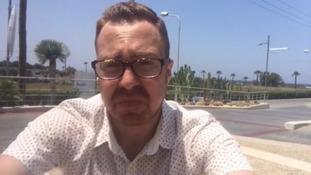 Matt Rooney