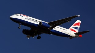 IAG's share price fell 19% on Friday.