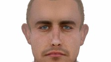 Police investigating rape in Suffolk issue E-fit