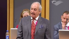 Neil Hamilton: Leave result 'an historic day for Wales'