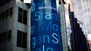 Morgan Stanley says it is not moving 2,000 jobs out of the UK.