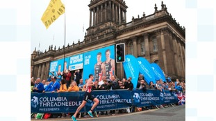 World Triathlon Series to return to Leeds in 2017