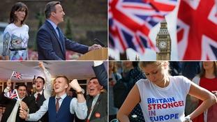 british revolution