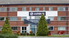 Airbus 'will have to review future UK investment' after Brexit vote