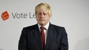 Boris Johnson went to Eton with David Cameron.