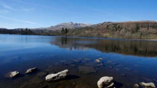 Coniston, Lake District