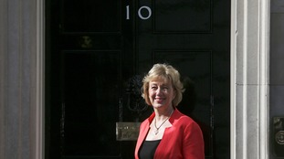 Andrea Leadsom performed well in the TV debates.